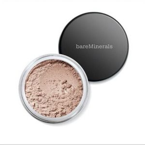 BAREMINERALS NWT Sand Stone Loose Mineral Eyecolor